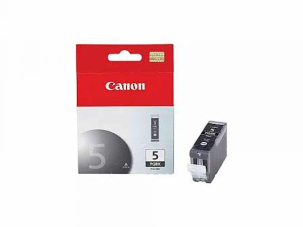 Genuine Canon PGI5 Black