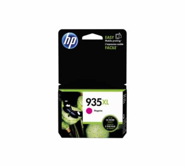 Genuine HP 935 Magenta XL