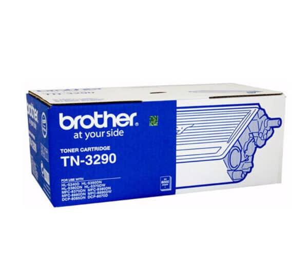 Genuine TN3290 Black Toner