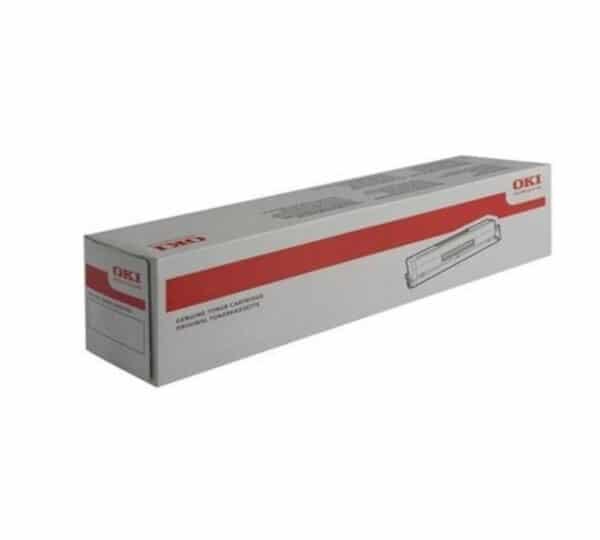 Genuine OKI C532DN Cyan Drum Unit (46484111)