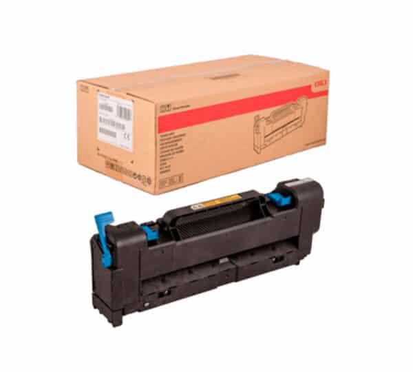 Genuine OKI C532DN Fuser Unit (46358502)