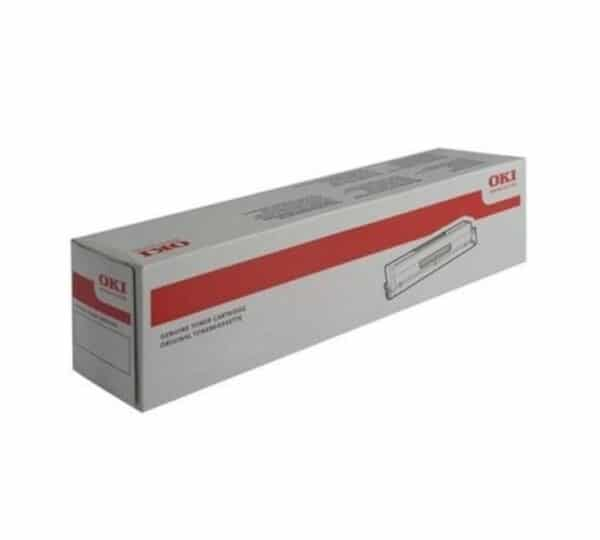 Genuine OKI C532DN Magenta Drum Unit (46484110)