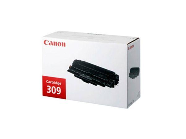 Genuine Canon CART309 Black Toner