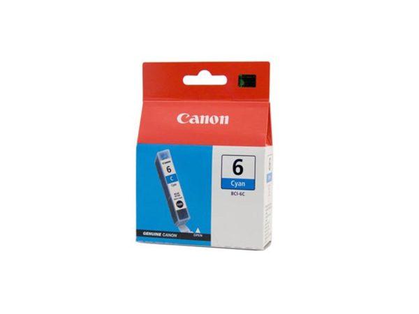 Genuine Canon BCI6 Cyan