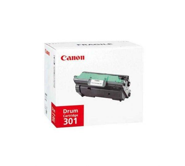 Genuine Canon CART301D DRUM (Not Toner)