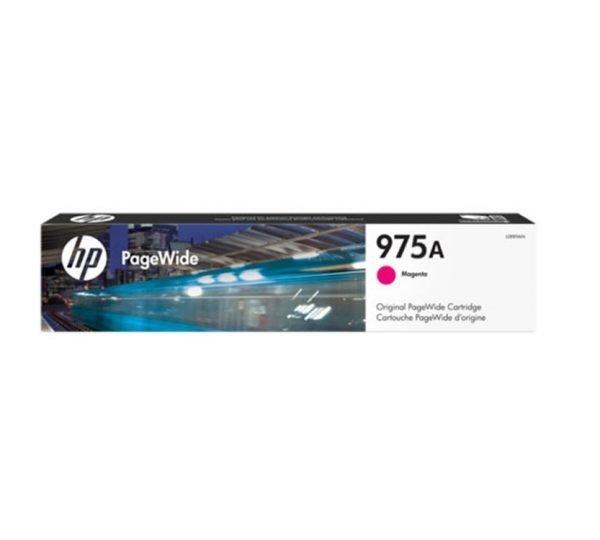 Genuine HP 975A Magenta Toner