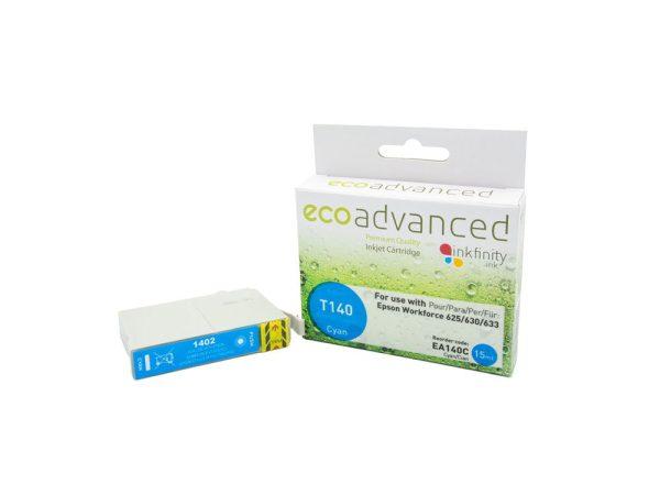 Ecoadvanced Epson 140 Cyan