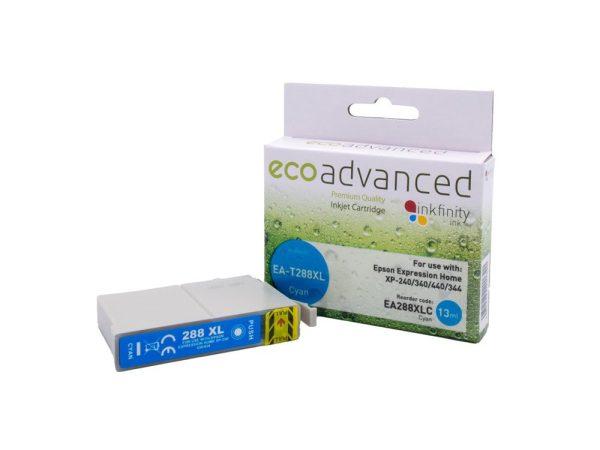 Ecoadvanced Epson 288 XL Cyan