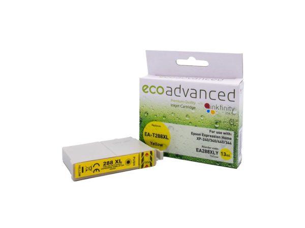 Ecoadvanced Epson 288 XL Yellow