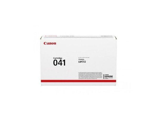Genuine Canon CART041 Black Toner